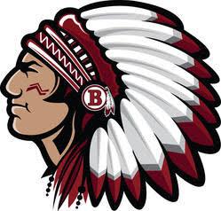 chickasaw head