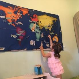Lissie Joy rearranges the world semi-regularly