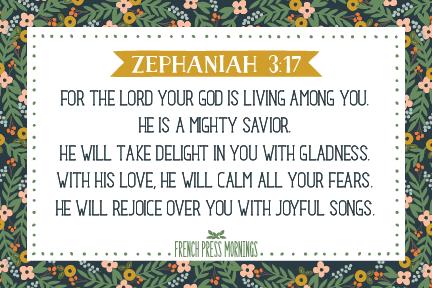 Zephaniah3.17